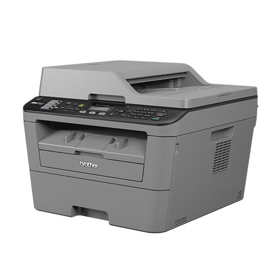 L Brother MFC-L2700DW 26S. FAX/LAN/WLAN/ADF/Duplex