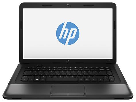 HP Essential 650 Laptop