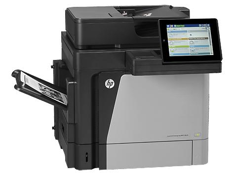 All-in-One Printer HP LaserJet M630dn