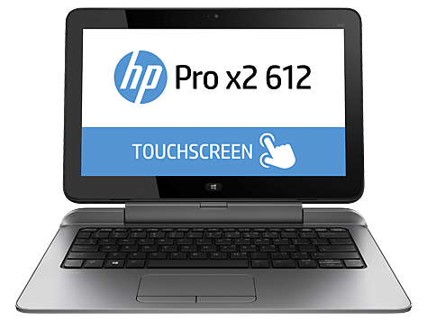 Tablet PC HP Pro x2 612 G1
