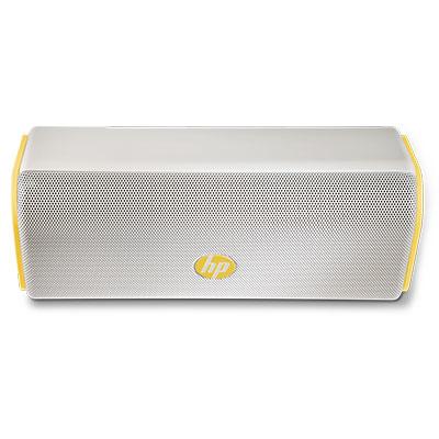 Roar Bluetooth Speaker (Yellow)