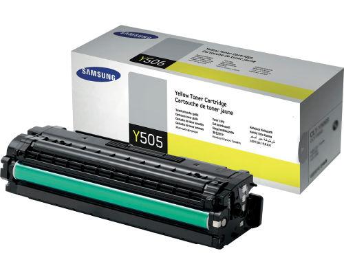 Toner Samsung  ProXpress C2620DW/2670  CLT-Y505L  yellow