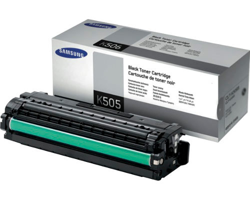 Toner Samsung  ProXpress C2620DW/2670  CLT-K505L  black