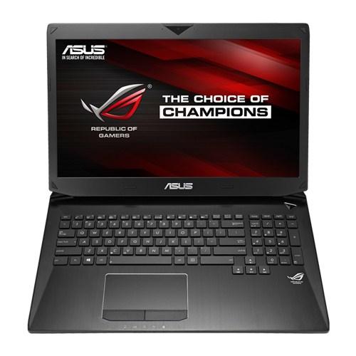 Laptop ASUS ROG G750JZ-T4140H-BE