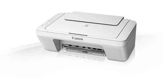 CANON Pixma MG2950 WHITE A4 color print copy scan WIFI Cloud