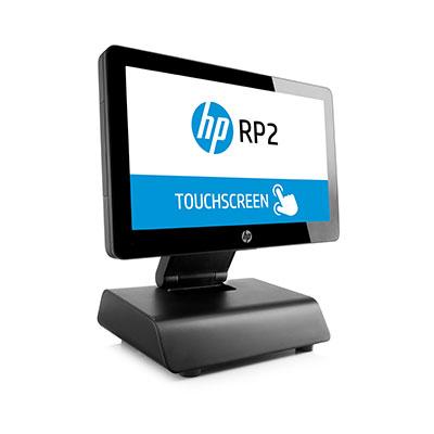 HP rp2030 POS 4GB 128GB/SSD STAND WE8.1 Industry Pro Retail 64bit 3J Gar.(DE)
