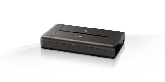 CANON PIXMA iP110 EUM/EMB A4 color 9600 x 2400 dpi inkl. Akku Kit LK-62