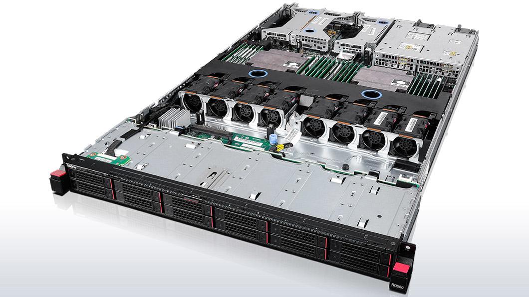 Lenovo ThinkServer RD550