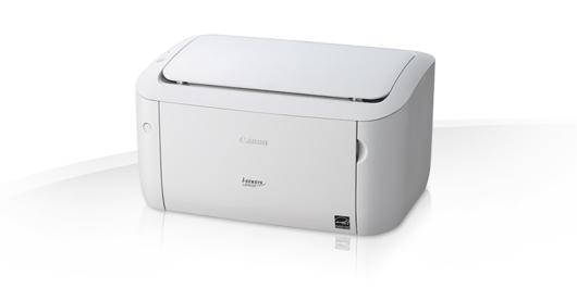 CANON i-SENSYS LBP6030 Laser printer white