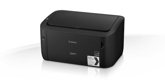 CANON i-Sensys LBP6030B 18 ppm 600x600 dpi