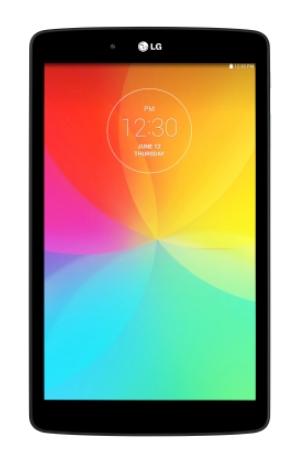 Tablet LG G Pad 8.0
