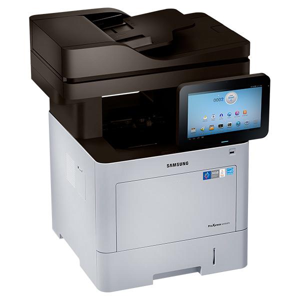 Printer Samsung ProXpress M4583FX MFP A4