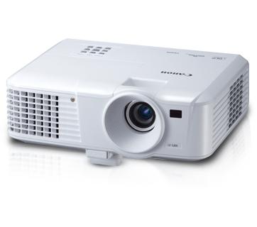 Beamer Canon LV S300
