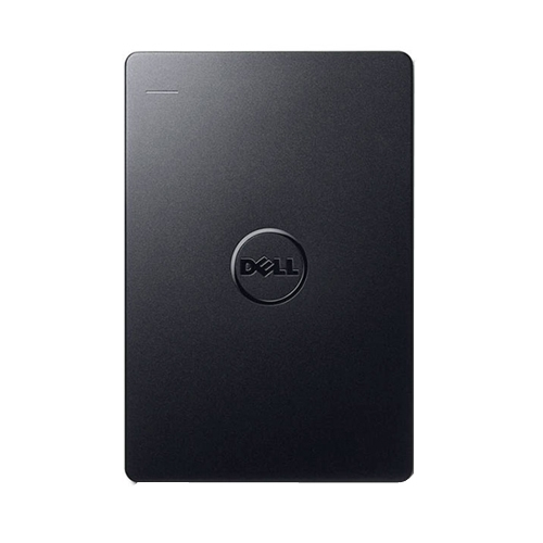 Externe HDD DELL 2TB 2.5