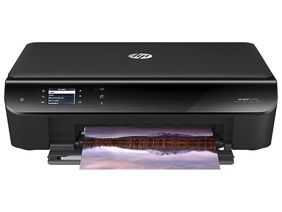 HP Envy 4508 e-All-in-One Printer (DE)(AT)