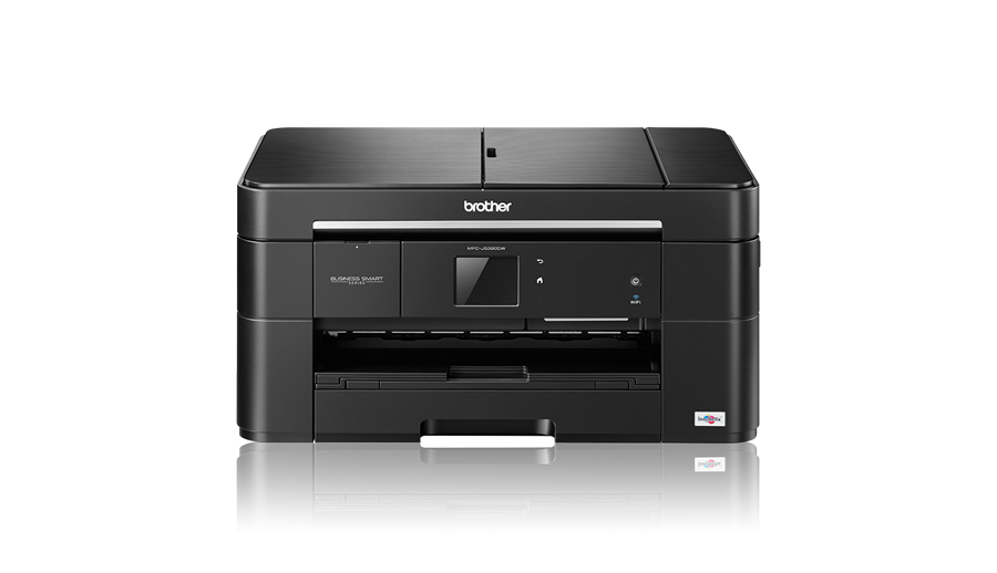 BROTHER MFC-J5320DW MFP A4 color ink print scan copy fax 22ppm Duplex WLAN