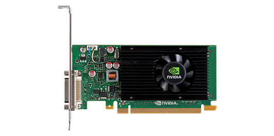 FUJITSU NVIDIA Quadro NVS 315 1GB PCIe x16