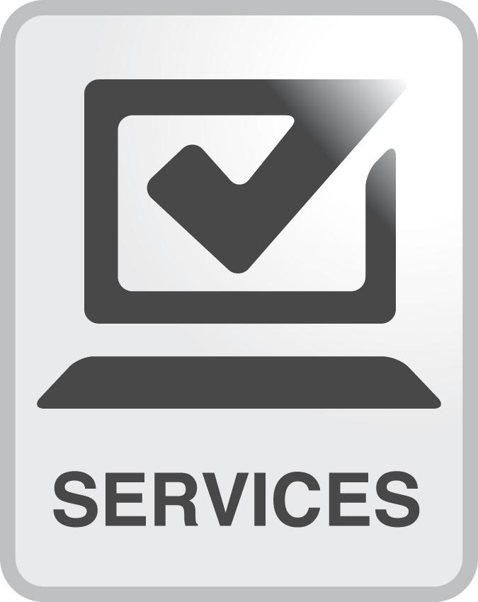 FUJITSU E SupportPack HDD Verwurf (DE)