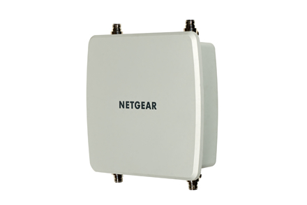 Access Point Extender Netgear WND930