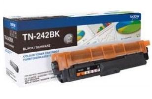 BROTHER TN242BK Toner schwarz 2500Seiten HL-3152CDW,-3172CDW