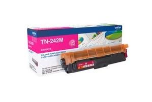 BROTHER TN242M Toner magenta 1400Seiten HL-3152CDW,-3172CDW