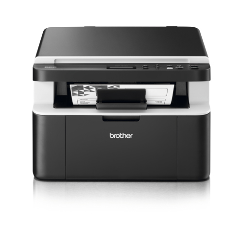 Laser Printer Brother DCP-1612W multifunctional