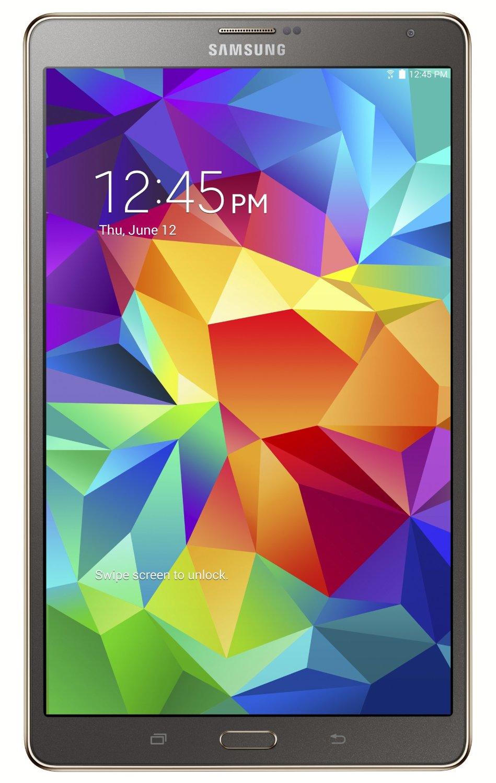Samsung SM-T700 Galaxy Tab S