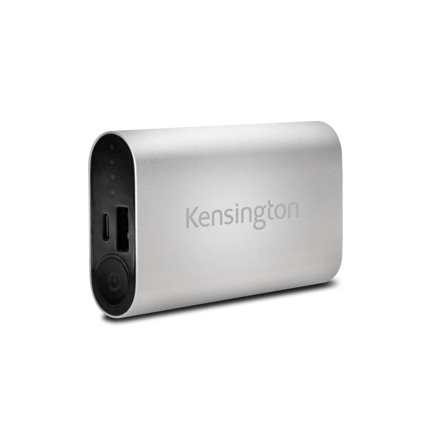 KENSINGTON Power Bank 5200 mah