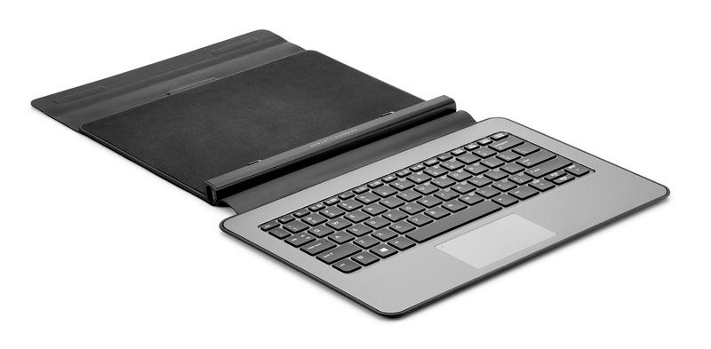 HP Pro x2 612 Travel Keyboard (DE)