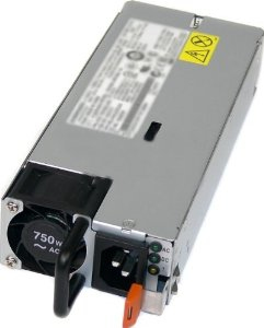 LENOVO DCG TopSeller System x 750W High Efficiency Platinum AC Power Supply 00FM018