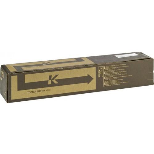 KYOCERA TK-8600K Toner Schwarz für 30.000 Seiten A4 gem. ISO/IEC 19798