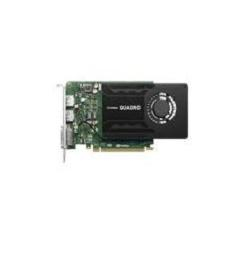 LENOVO NVIDIA Quadro K2200 4GB DDR5 Dual-Link DVI-I two DisplayPort Graphics Card by ThinkStation