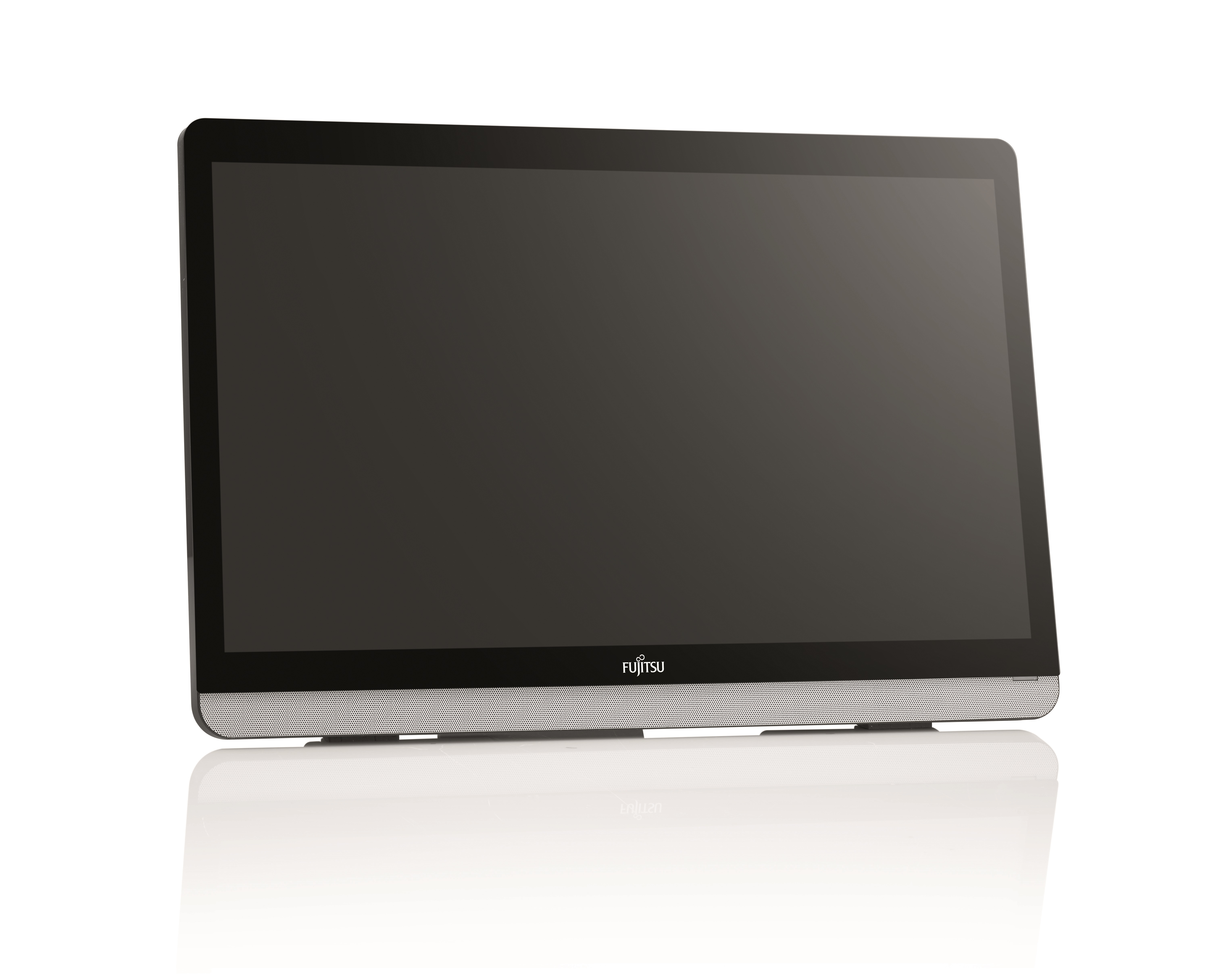 FUJITSU Display E22 Touch 54,6cm 21,5Zoll 1000:1 7ms 178/178 CR 240cd/m2 16:9 1920 x 1080 blackAnti-Glare 10-finger PCT touch