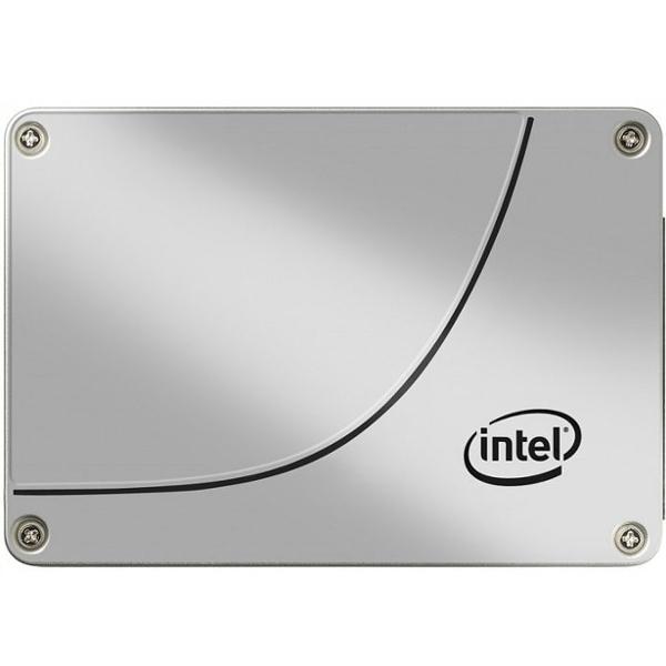 INTEL SSD S3610 400GB 4,6cm 1,8Zoll SATA 6GB/s 20nm MLC 7mm