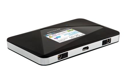 Netgear Mobiler Hotspot AirCard AC785