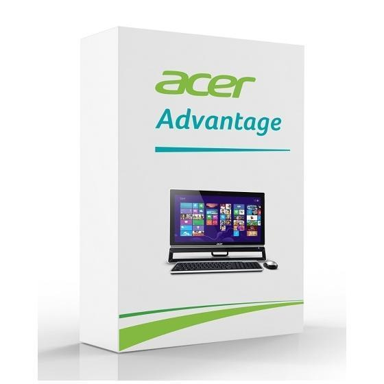 ACER Advantage 5 Jahre Carry in fuer Vertion Zxxx AiO Virtual Booklet (P)
