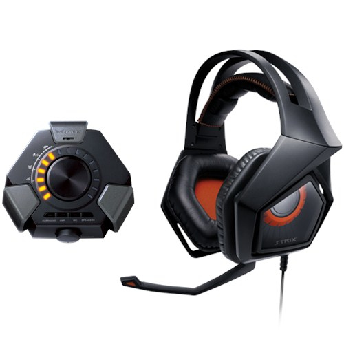 Headset ASUS Strix DSP Gaming Headset