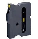 BROTHER P-Touch TX-651 schwarz auf gelb 24mm