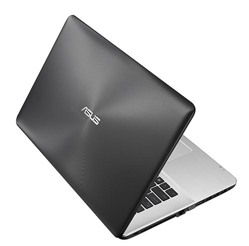 Laptop ASUS X751LDV-TY396H-BE