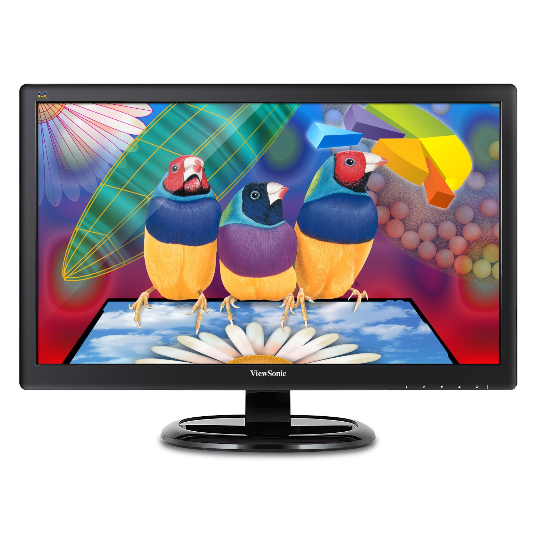 Viewsonic Va2265smh 22, 1080p 6.5ms Vga/hdmi Led Monitor (va2265smh) - viewsonic - ebay.co.uk