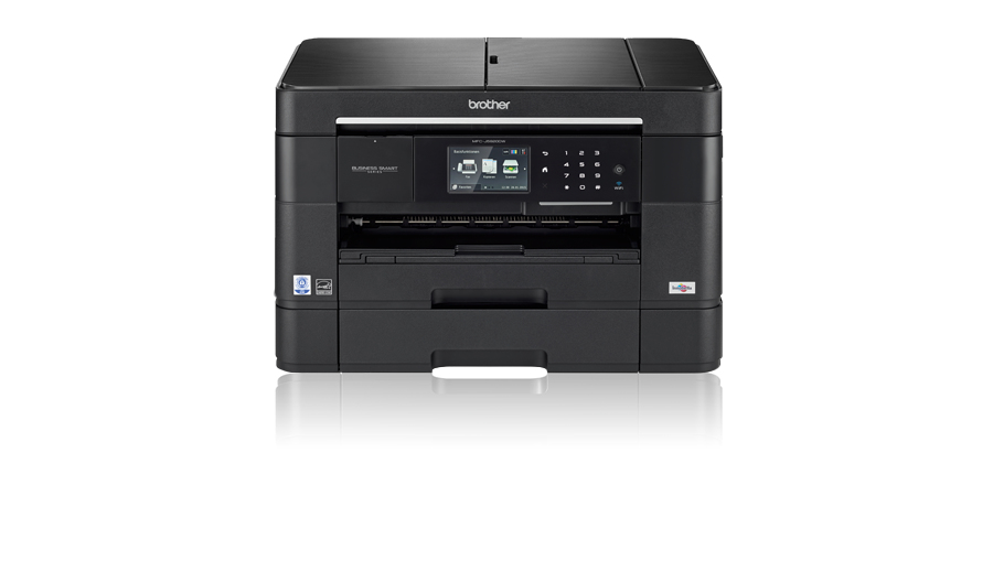 Brother MFC-J5920DW   A3 Druck / A4 Kopie/Scan/Fax