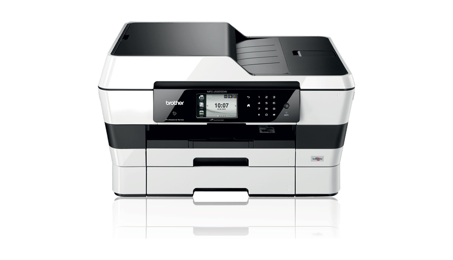 BROTHER MFC-J5920DW MFP A4 color ink print scan copy fax 22ppm Duplex WLAN (AT)