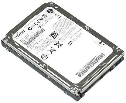 FUJITSU ETERNUS DX60 S3 HD SAS 900GB 10k 6,35cm 2.5Zoll x1