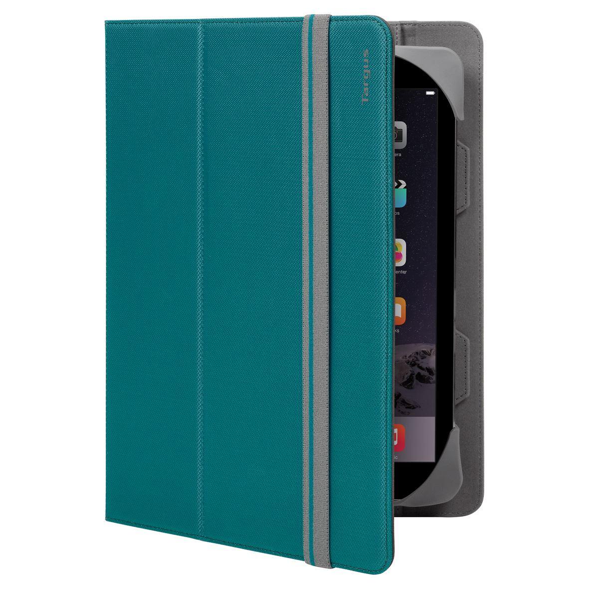 TARGUS Fit N Grip Universal 9-10inch Tablet Case Blue