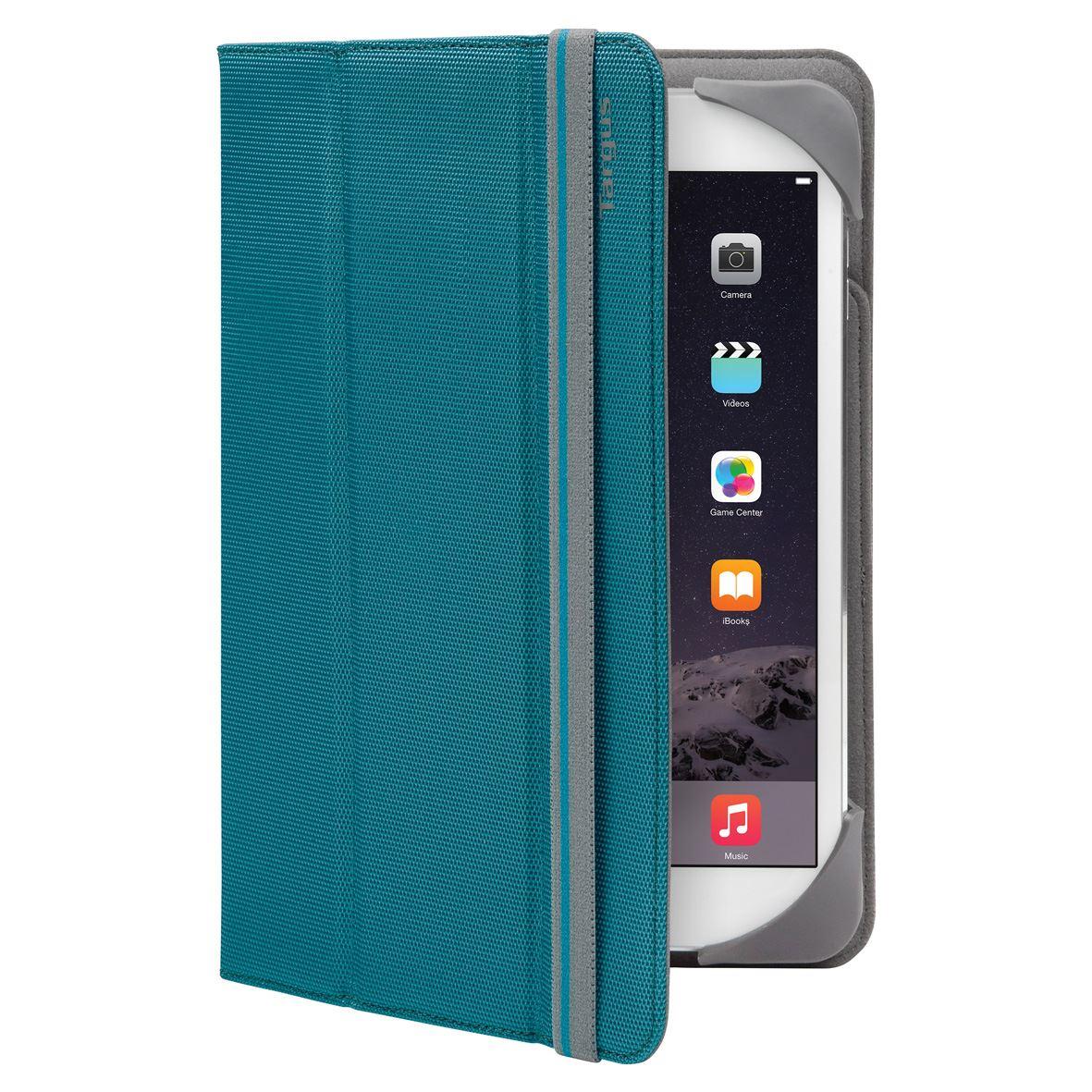 TARGUS Fit N Grip Universal 7-8inch Tablet Case Black
