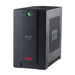 APC BACK-UPS 700VA 230V AVR SCHUKO Sockets