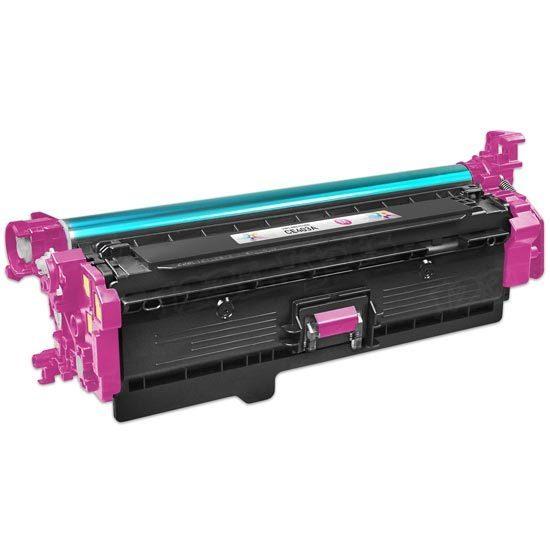 HP 201X Tonerkartusche magenta 2.300 Seiten hohe Kapazität