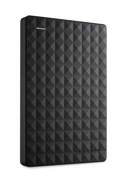 SEAGATE Expansion Portable 1TB HDD USB3.0 6,4cm 2,5Zoll RTL extern