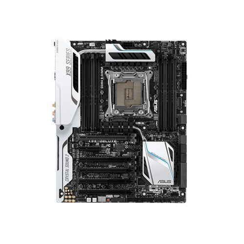 ASUS X99-DELUXE/U3.1 S2011-v3 X99/DDR4/ATX***