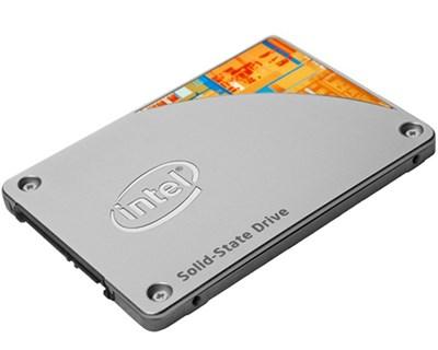 INTEL 535 SSD 120GB SATA 6,35cm 2,5Zoll 6Gb/s 16nm MLC